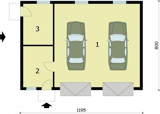 Проект №227