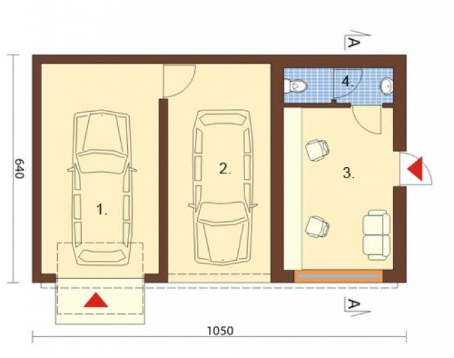 Проект №124